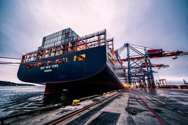 ubezpieczenie mienia w transporcie krajowym cargo