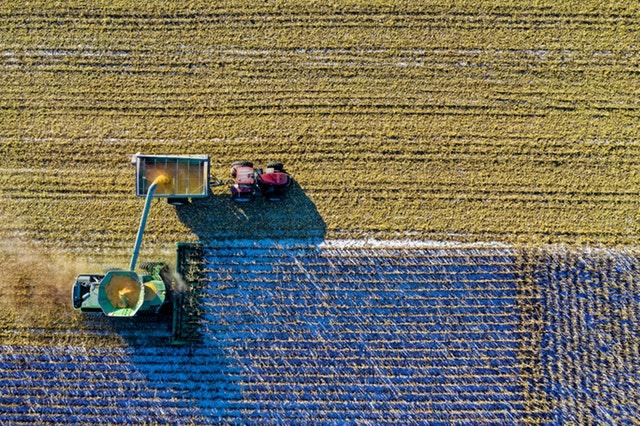 ubezpieczenie w branży rolniczej