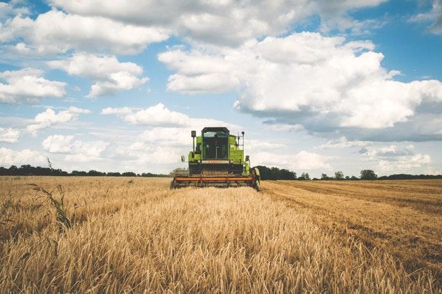 ubezpieczenia rolniczne