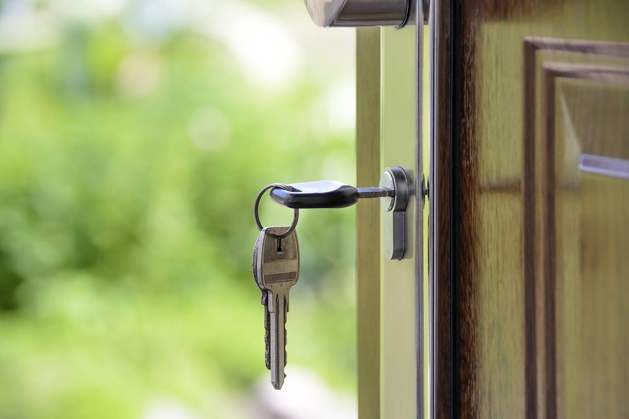 ubezpieczenie mieszkania do kredytu