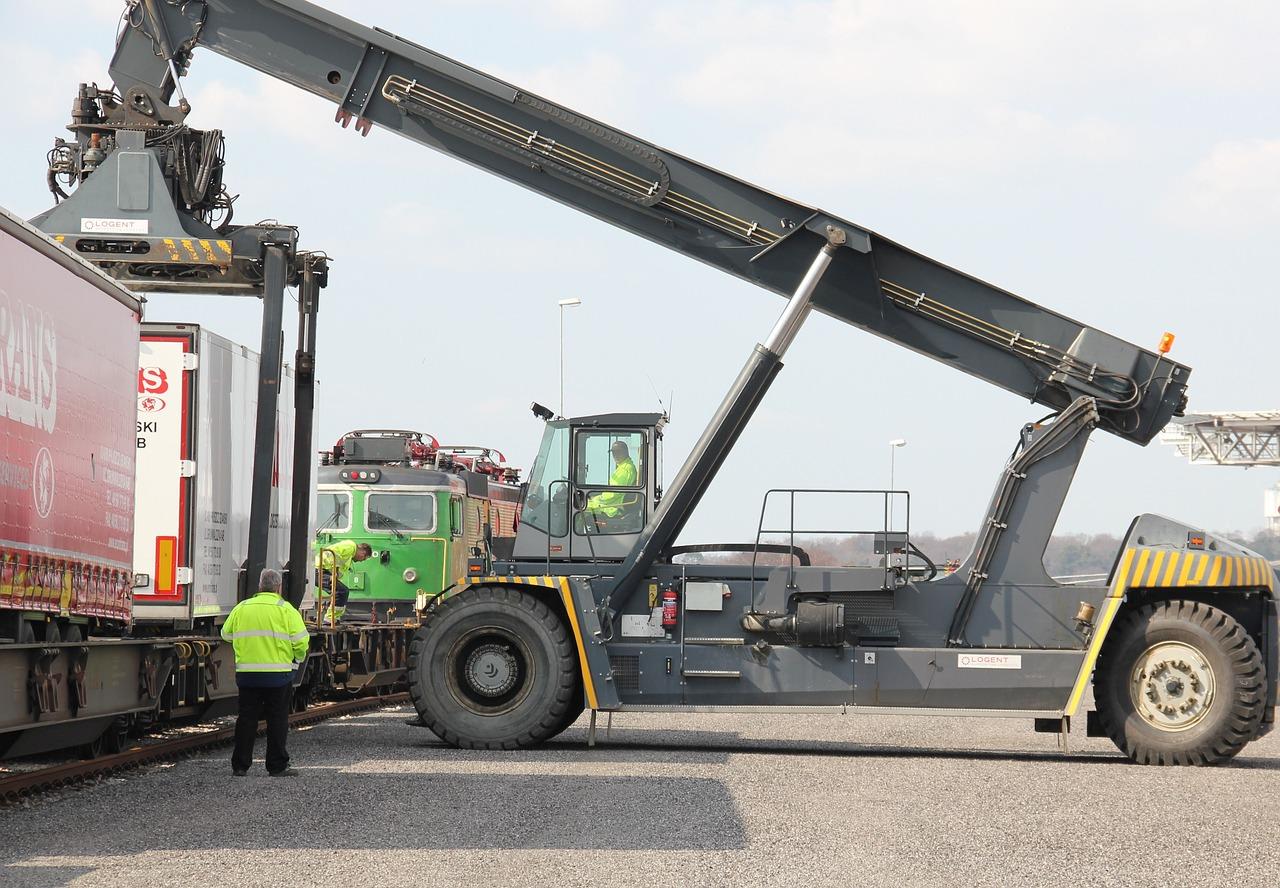 ubezpieczenie cargo dla firm
