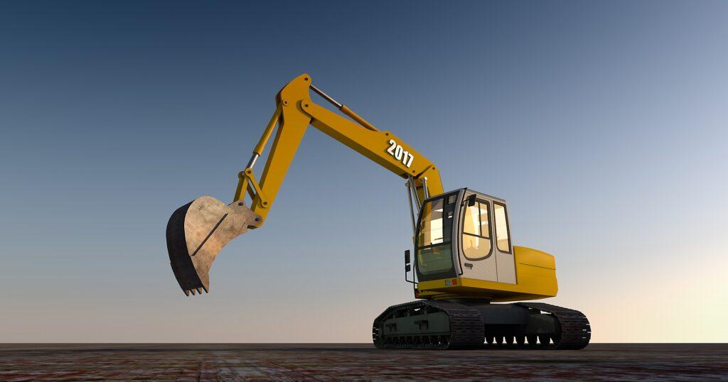 Ubezpieczenie CPM, czyli ubezpieczenie maszyn budowlanych - wszystko co o tym musisz wiedzieć.